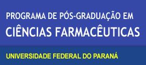 PPGCF - Programa de Pós-Graduação em Ciências Farmacêuticas - UFPR